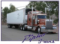 Pipho Freight